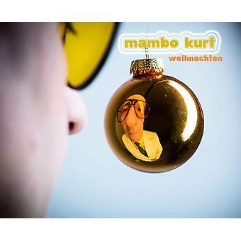 Mambo Kurt - Weihnachten [CD] USA importare