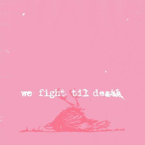 Windsor for the Derby - We Fight Til Death [CD] USA import