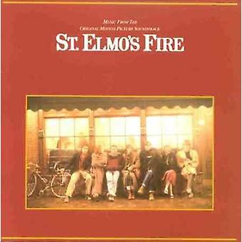 Various Artists - St. Elmsfeuer [CD] USA importieren
