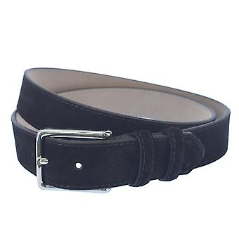 U.S. POLO ASSN. Men's suede belt