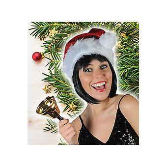 Seasonal items  santa bell