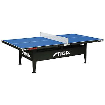 Outdoor Table Tennis Table - Stiga