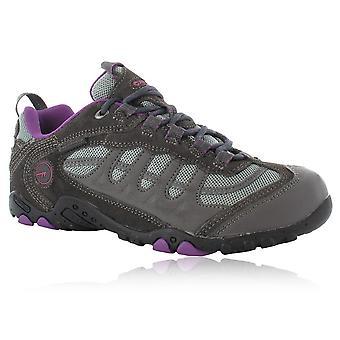 Привет Tec Penrith низких женщин Водонепроницаемая обувь - AW18