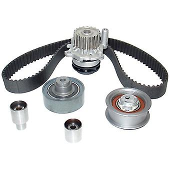 Airtex AWK1328 Engine Timing Belt Kit with Water Pump