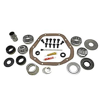 Yukon (YK D50-STRAIGHT) Master eftersyn Kit for Straight aksel Dana 50 IFS differentiale