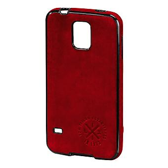 Tom Tailor COVER 1962 GALAXY S5 ROOD/ZWART