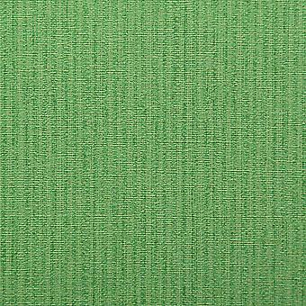 Designers Guild Green Wallpaper Roll - Textured Vinyl Design - Colour: P437-22
