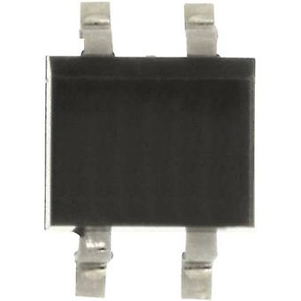 Diode bridge ON Semiconductor MB2S SOIC 4 200 V 0.