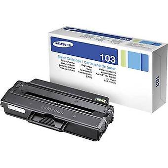 Samsung Toner cartridge MLT-D103L MLT-D103L/ELS Original Black 2500 pages