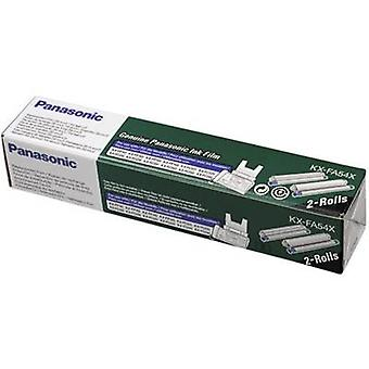 Panasonic Thermal transfer roll (fax) Original 105 pages