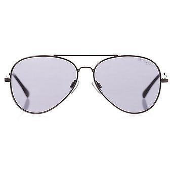 Animalske Jet solbriller - Gunmetal / røg