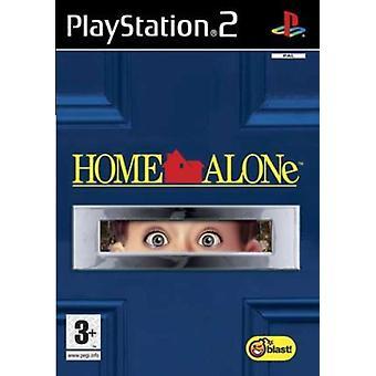 Allein zu Hause (PS2)