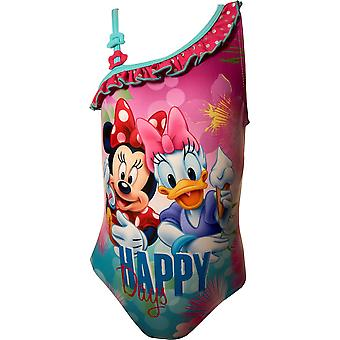 Ragazze ER1800 Disney Minnie Mouse costumi interi