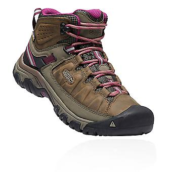 Keen Targhee III Waterproof Mid Women's Walking Boots - SS19