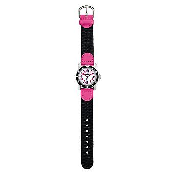 Scout child watch learning diver - pink girl 280377001