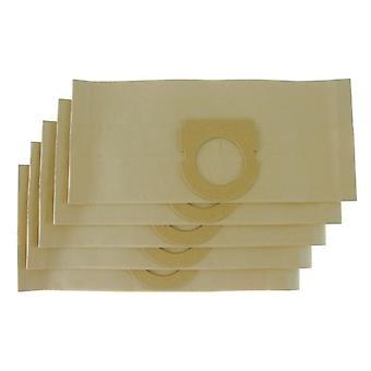 Sacs à poussière papier aspirateur Hoover Constellation