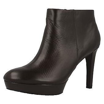 Ladies Rockport Smart Trouser Shoes K58877
