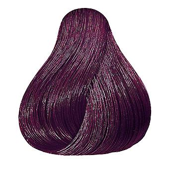 Wella Koleston Perfect Innosense Permanent Hair Colour 60ml - 55/66 Intense Light Brown Violet