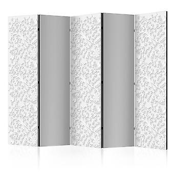 Room Divider - Room divider � Floral pattern II