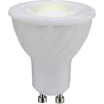 Sygonix LED GU10 Reflector 6 W = 55 W Warm white (Ø x L) 55 mm x 50 mm EEC: A+ 1 pc(s)