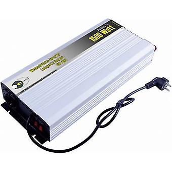 e-ast HPLSC1500-24-S-USV Inverter 1500 W 24 Vdc, 230 V AC - 230 V AC UPS function