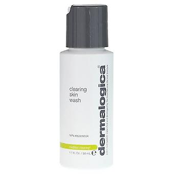 Dermalogica Clearing Skin Wash 50 ml (Cosmetics , Facial , Facial cleansers)