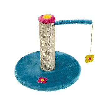 Bloeiende Brights Scratching Post