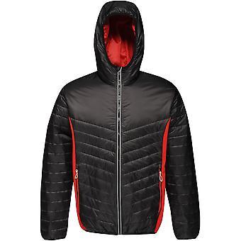 Regatta Mens Lake Placid Insulated Stretch Workwear Jacket