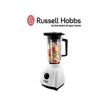 Russell Hobbs 24610 White 2 Speed 400W Jug Blender