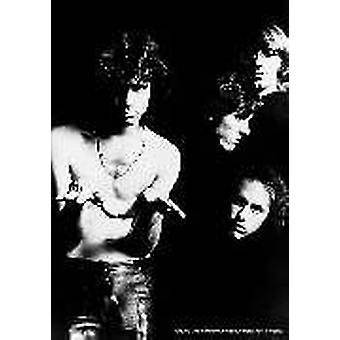 Doors-Band B/W