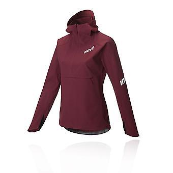 Inov8 Softshell Half Zip Women's Running Jacket - SS19