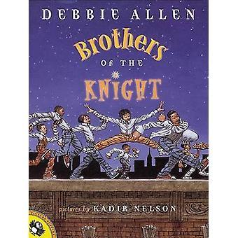 Irmãos do cavaleiro por Debbie Allen - Kadir Nelson - 9780142300169