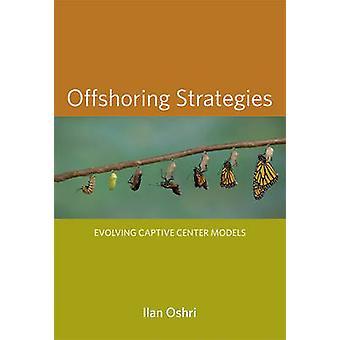 Stratégies de délocalisation - évolution des modèles de centre en captivité par Illan Oshri