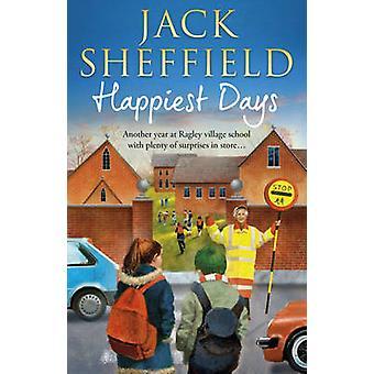Gelukkigste dagen door Jack Sheffield - 9780552171588 boek