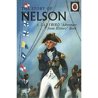 قصة نيلسون--مغامرة ليدي من كتاب التاريخ ز L.Du