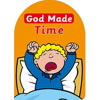 God Made by Catherine MacKenzie - Andy Robb - 9781845506575 Book