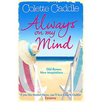 Always on My Mind par Colette Caddle - livre 9781847399618