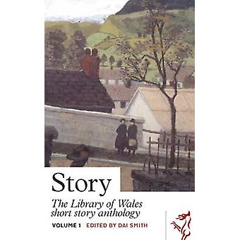 Short Story Anthology - 1 by Dai Smith - 9781908946416 Book