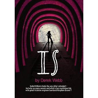 Is by Derek Webb - 9781906998110 Book