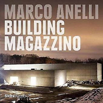 On Site - Building Magazzino Italian Art by Marco Anelli - 97808478610