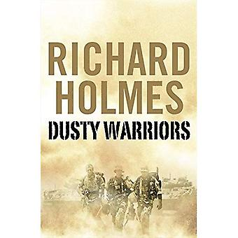 Stoffige Warriors: De moderne soldaten at War
