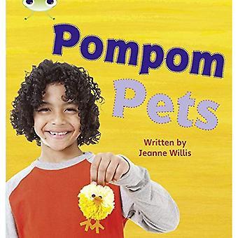 Animaux de compagnie pom-pom: Phease 4 (non-fiction)