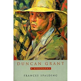 Duncan udzielić biografia