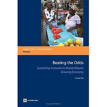 Beating the Odds: Sustaining Inclusion in Mozambique's Growing Economy
