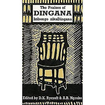 The Praises of Dingana