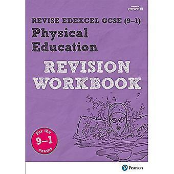REVISE Edexcel GCSE: For the 9-1 Exams (Revise Edexcel GCSE Physical Education 16)