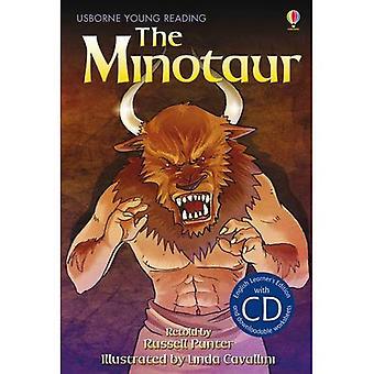 Minotaur (Englanti kieltenopiskelijoiden)