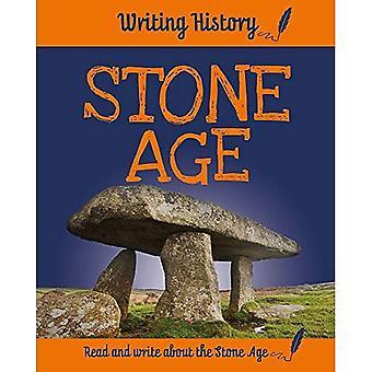 Writing History: Stone Age (Writing History)