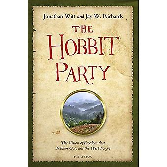 Parten som Hobbit