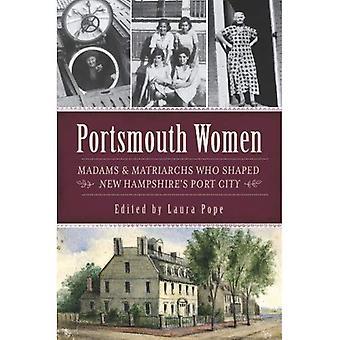 Femmes de Portsmouth